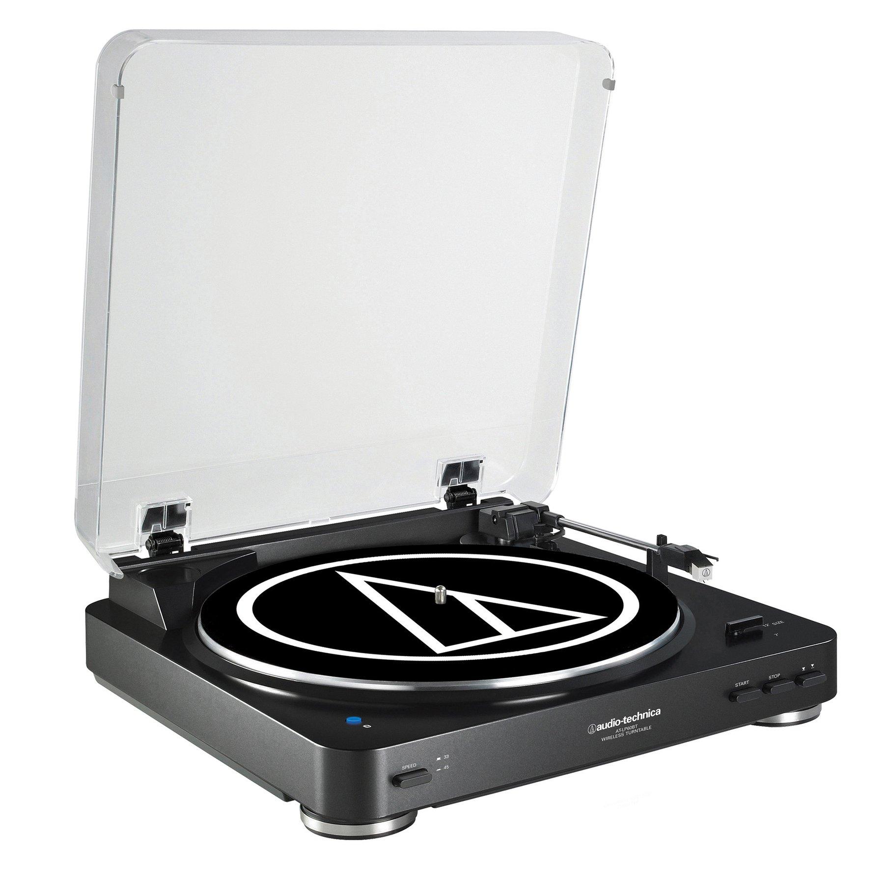 Surplustronics - Audio Technica Bluetooth Turntable