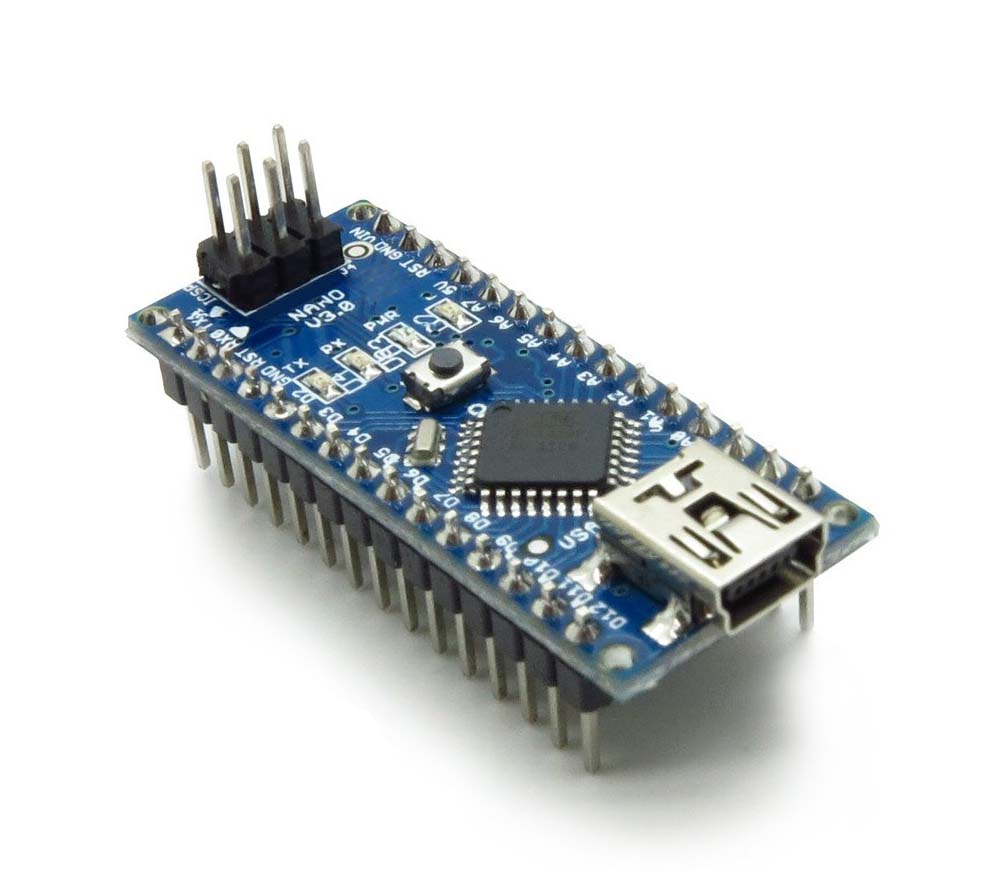 Arduino, Gyroscope and Processing: 4 Steps