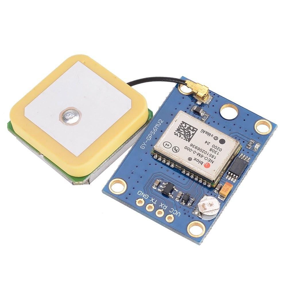 arduino uno - GPS logging on SD card using TinyGPS